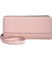 kate spade new york southport avenue mandy continental wallet