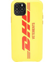 dhl iphone case
