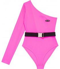 body hot pink