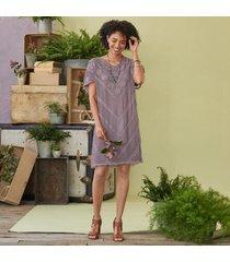 sundance women's violette dress in amethyst 2xl