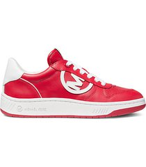 gertie logo sneakers