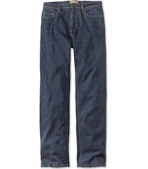 1856 stretch denim jeans / 1856 stretch denim jeans shore wash, duster, 46, inseam: 34 inch