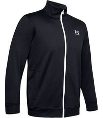 sweater under armour sportstyle tricot jacket