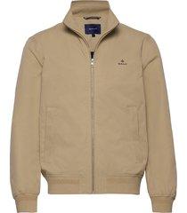d1. the spring hampshire jacket bomberjack jack beige gant