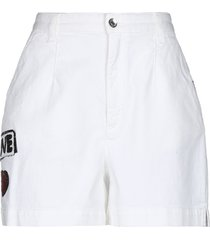 dolce & gabbana denim shorts