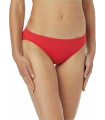 bikini bottom iconic solids classic