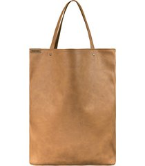 mega shopper torba ruda vegan na codzień