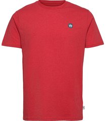 timmi recycled cotton t-shirt t-shirts short-sleeved rosa kronstadt