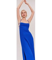 cobalt the ellie dress