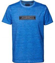 t-shirt korte mouw petrol industries m-1010-tsr642