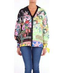 overhemd versace a81722a230082