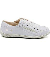 sapatenis casual dia a dia fk shoes feminino