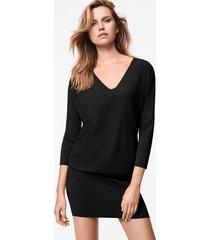 vestiti pure cut dress - 7005 - xs