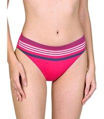 bikini lisca hoge taille zwempakkousen dominica