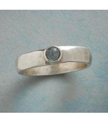 aqua spot ring