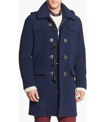 men's brooks brothers duffle coat