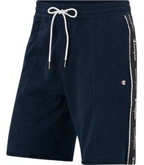 shorts med logoband