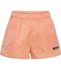 alessio shorts shorts flowy shorts/casual shorts rosa lovechild 1979