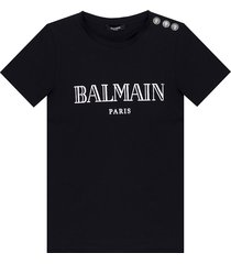 """logo"" t-shirt"