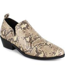 women's adal western booties women's shoes