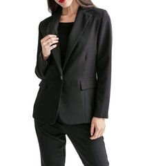 blazer maryley/zwart