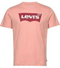 housemark graphic tee hm ssnl t-shirts short-sleeved rosa levi´s men