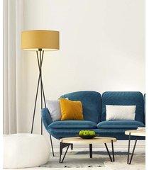 designerska lampa podłogowa paryż tripod