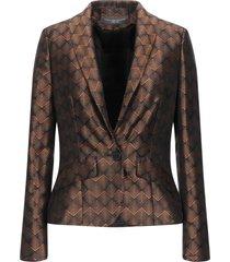 carla montanarini suit jackets