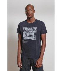 camiseta armadillo t-shirt marambaia masculina - masculino