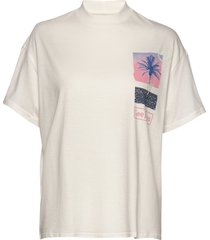 over d tee t-shirts & tops short-sleeved vit lee jeans