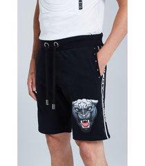 korte broek jeremy meeks shorts