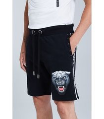 korte broek jeremy meeks 20sjm4000-1800 shorts