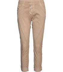 c cotton slim jeans beige please jeans