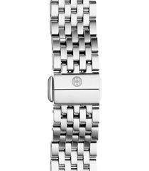 women's michele deco ii mid 16mm bracelet watchband (nordstrom exclusive)