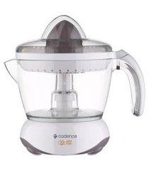 espremedor de fruta juice fresh branco 127v esp100 cadence
