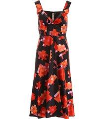 marni pixel dress