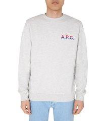 a.p.c. michel sweatshirt