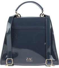 zac posen backpacks & fanny packs