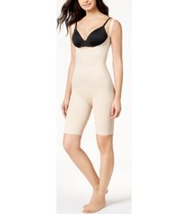 maidenform skin spa cooling moisturizing body shaper dm0048