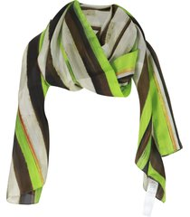 malìparmi silk scarf