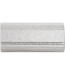 inc marietta elongated glitter clutch, created for macy's