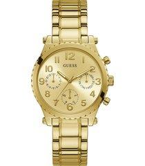 reloj guess mujer gwen/gw0035l2 - dorado
