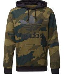 sweater adidas camouflage hoodie