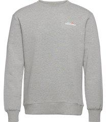 el brufa sweatshirt sweat-shirt tröja grå ellesse