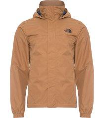 jaqueta masculina resolve 2 - marrom