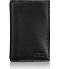 men's tumi delta - id lock(tm) shielded multi window card case -