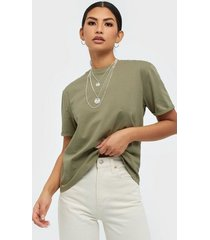 nly trend ripped detail tee t-shirts