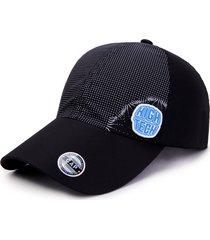 cappello regolabile traspirante estivo da uomo cappellino quick dry berretto da baseball da arrampicata sportivo outdoor