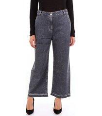 bootcut jeans fabiana filippi pad119w814