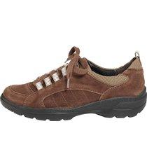 skor naturläufer brun